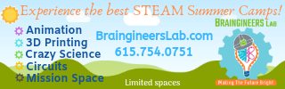 experience the best steam summer camps
