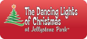 Nashville Christmas Lights - Dancing Lights at Jellystone