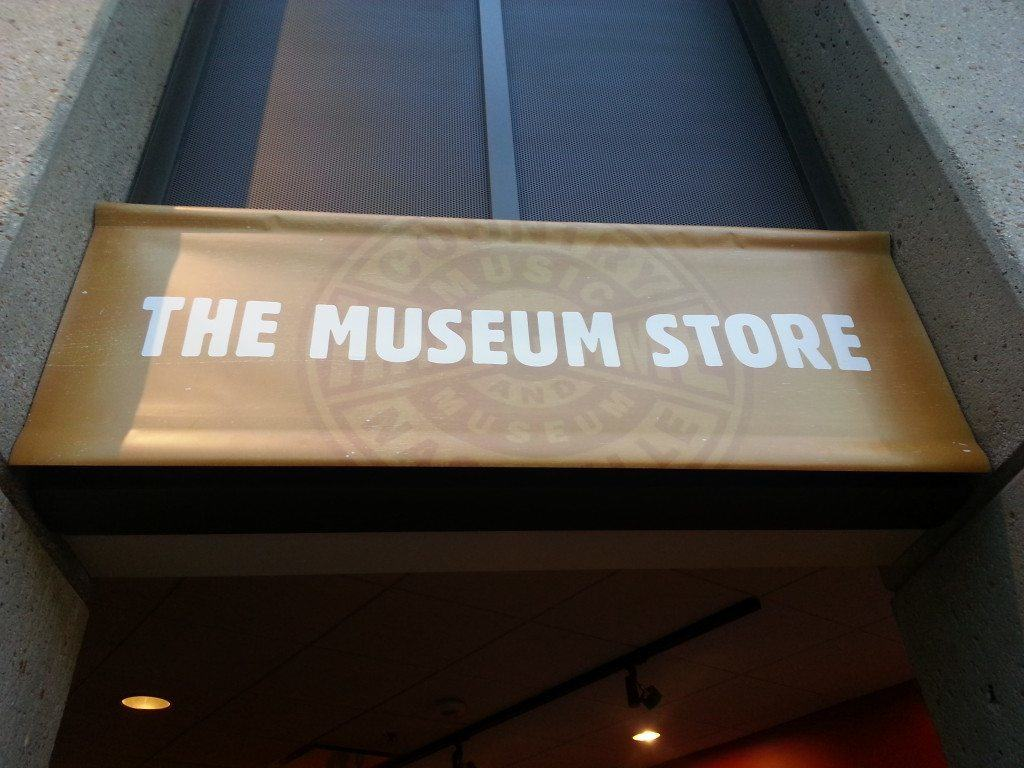 Country Music Hall of Fame Museum Store