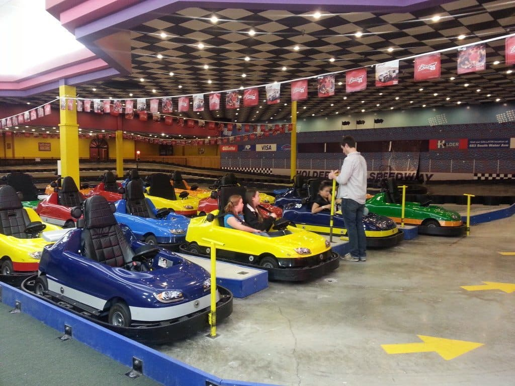 Indoor Go Karts Nashville >> Holder Family Fun Center Nashville Fun For Families