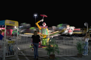 Myers International Carnival @ Rivergate Mall Parking Lot | Goodlettsville | Tennessee | United States