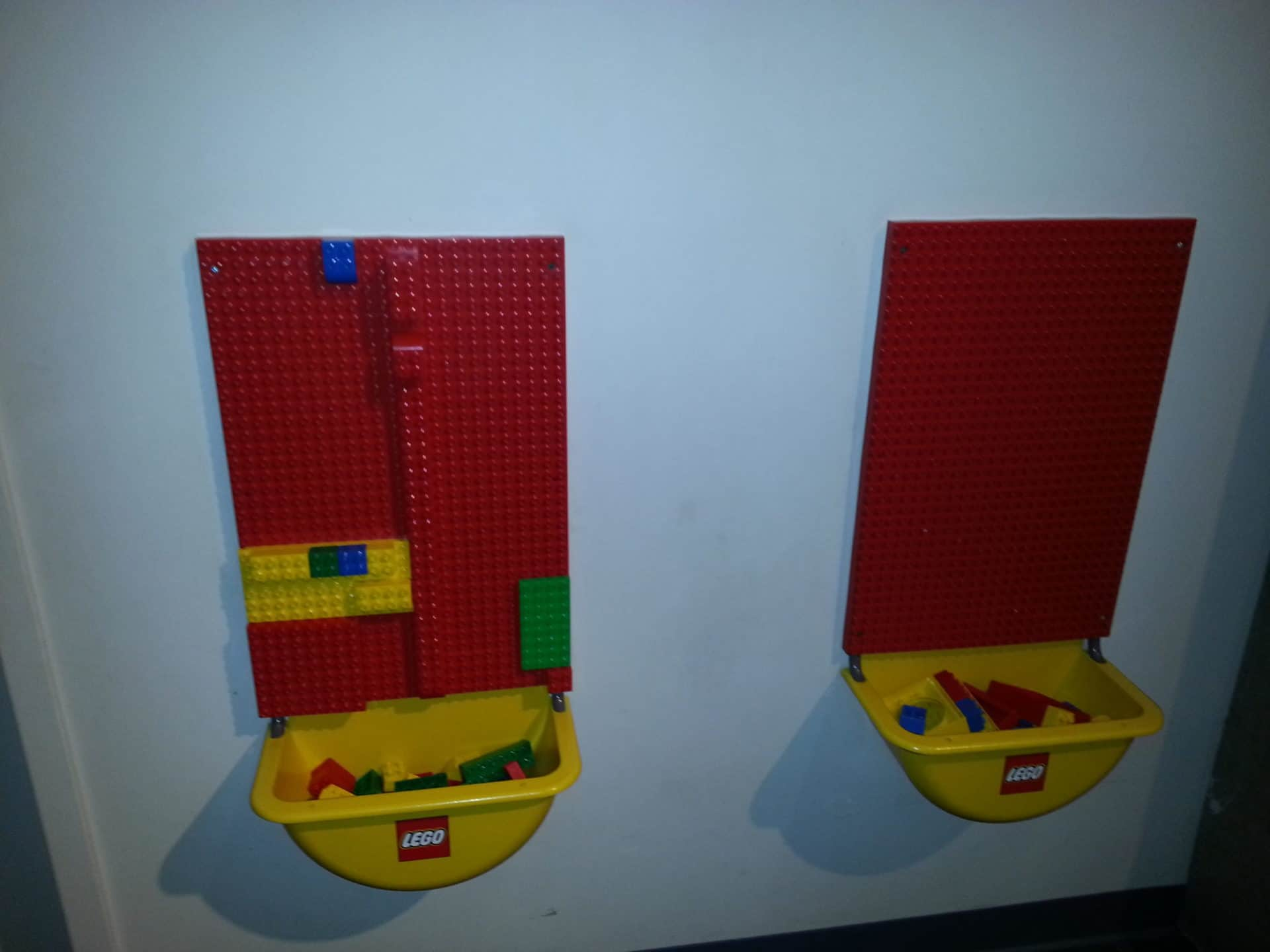 St Louis Science Center - Build with Lego