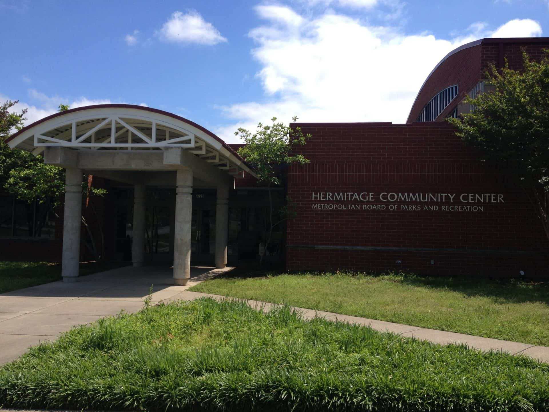 Hermitage Park and Recreation Center