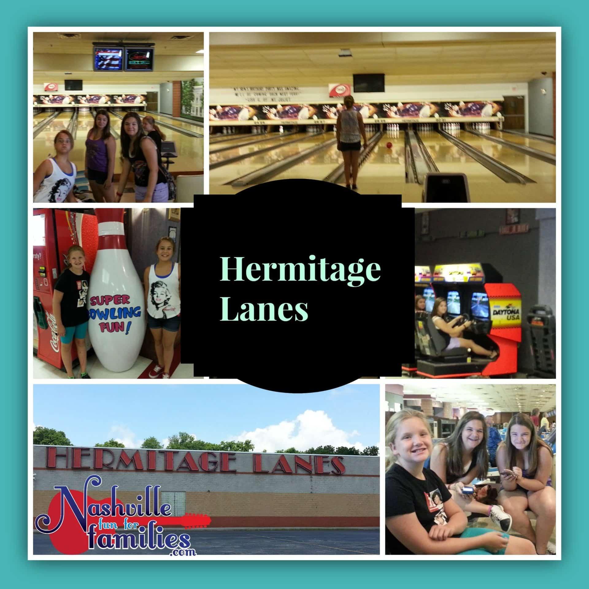 Hermitage Lanes