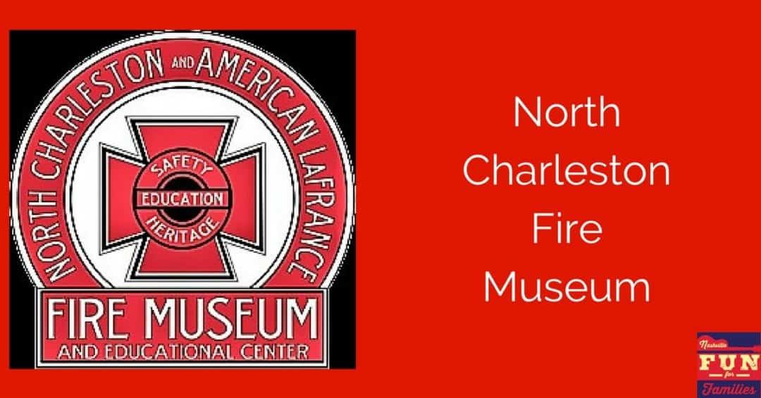 North Charleston Fire Museum