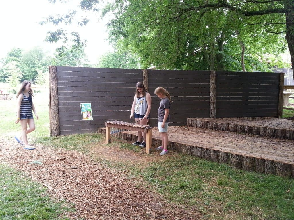 Lost River Cave - Outdoor Classroom