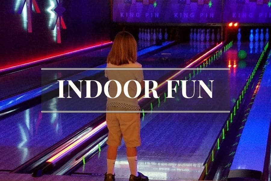 Things to do indoors in Nashville