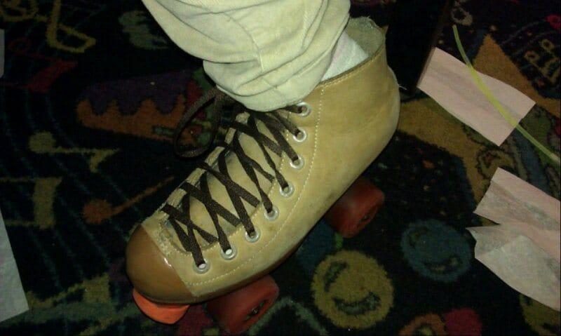 Brentwood Skate Center - Rental Skates