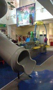 Discovery Center Slide