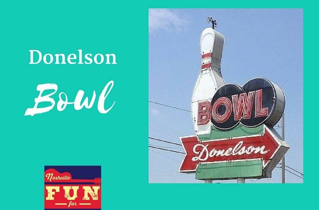 Donelson Bowl