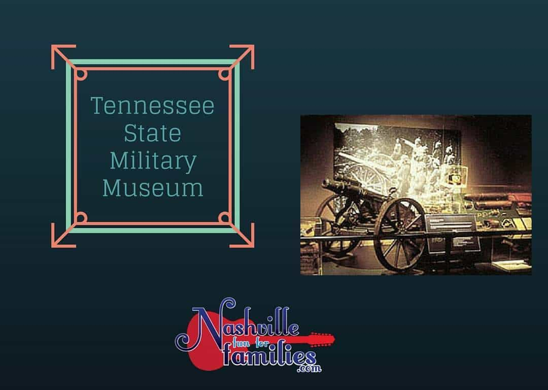 Tennessee State Military Museum