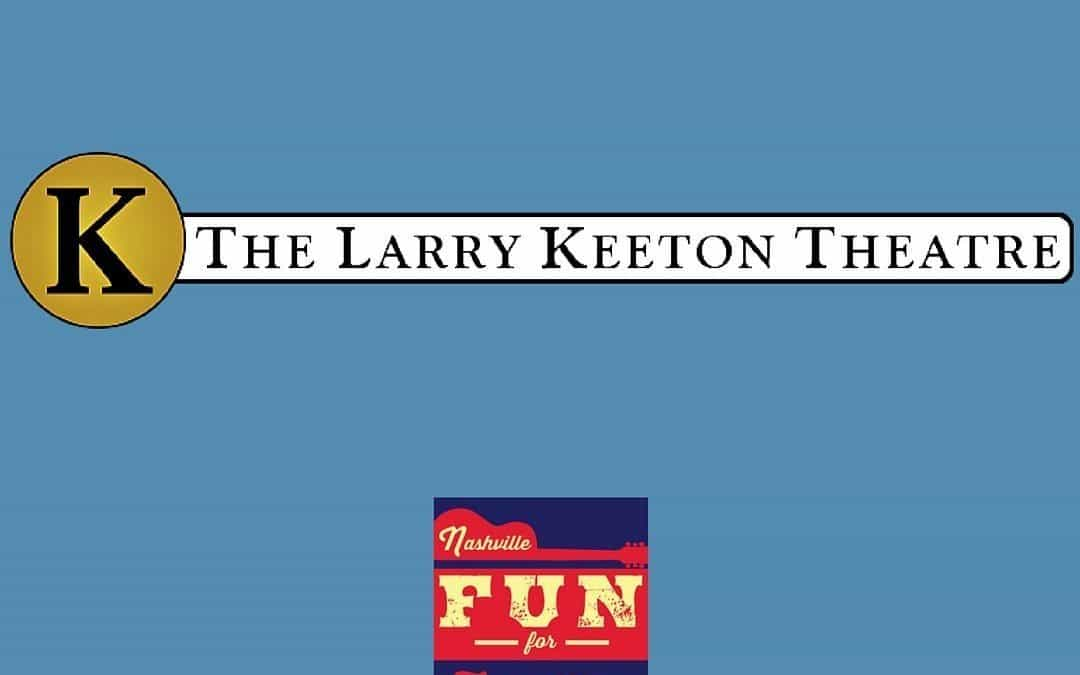 The Larry Keeton Theatre