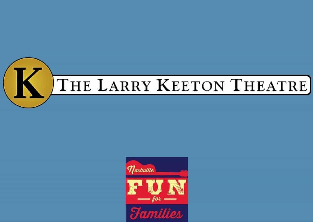 the larry keeton theatre
