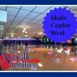 Skate Center West