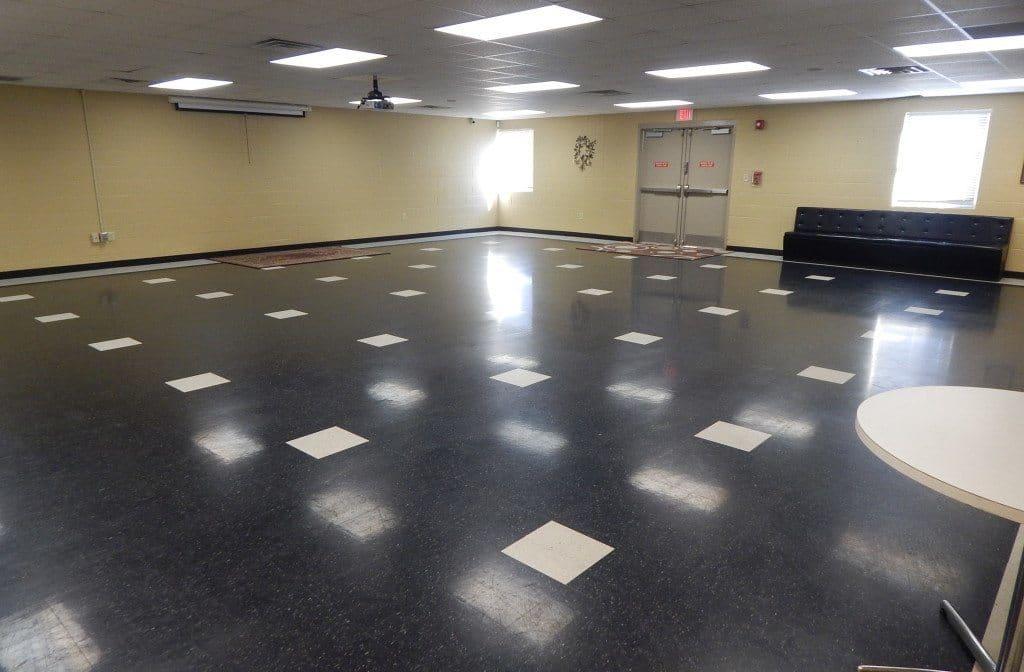 Charlie Daniels Park - Mt Juliet Community Center Multipurpose Room