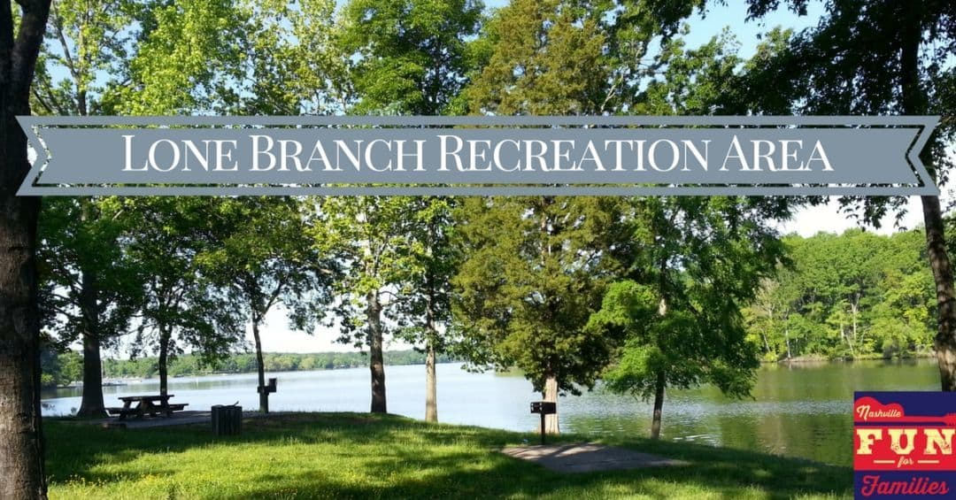 Lone Branch Recreation Area