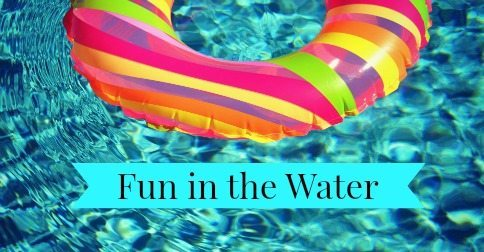 Nashville Summer Fun List - Fun in the Water