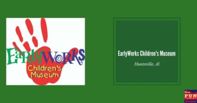EarlyWorks Children's Museum