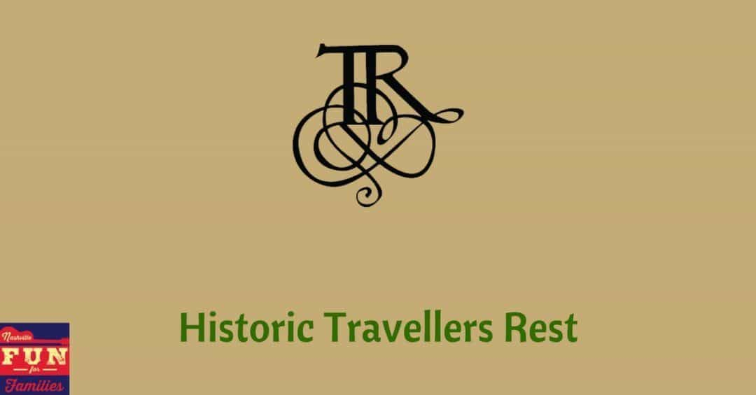 Travellers Rest Plantation and Museum