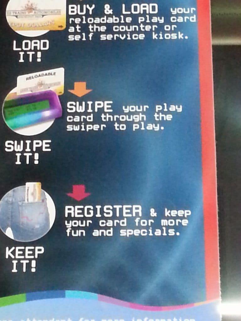 LTA card