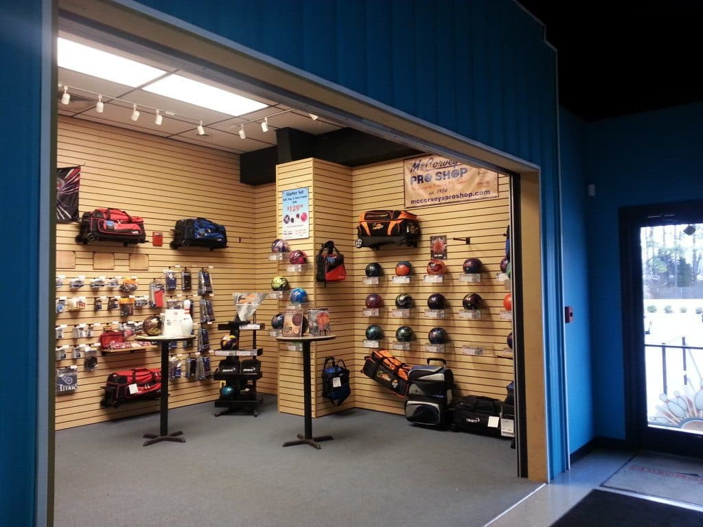 LTA pro shop