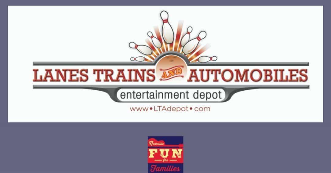 Lanes Trains & Automobiles