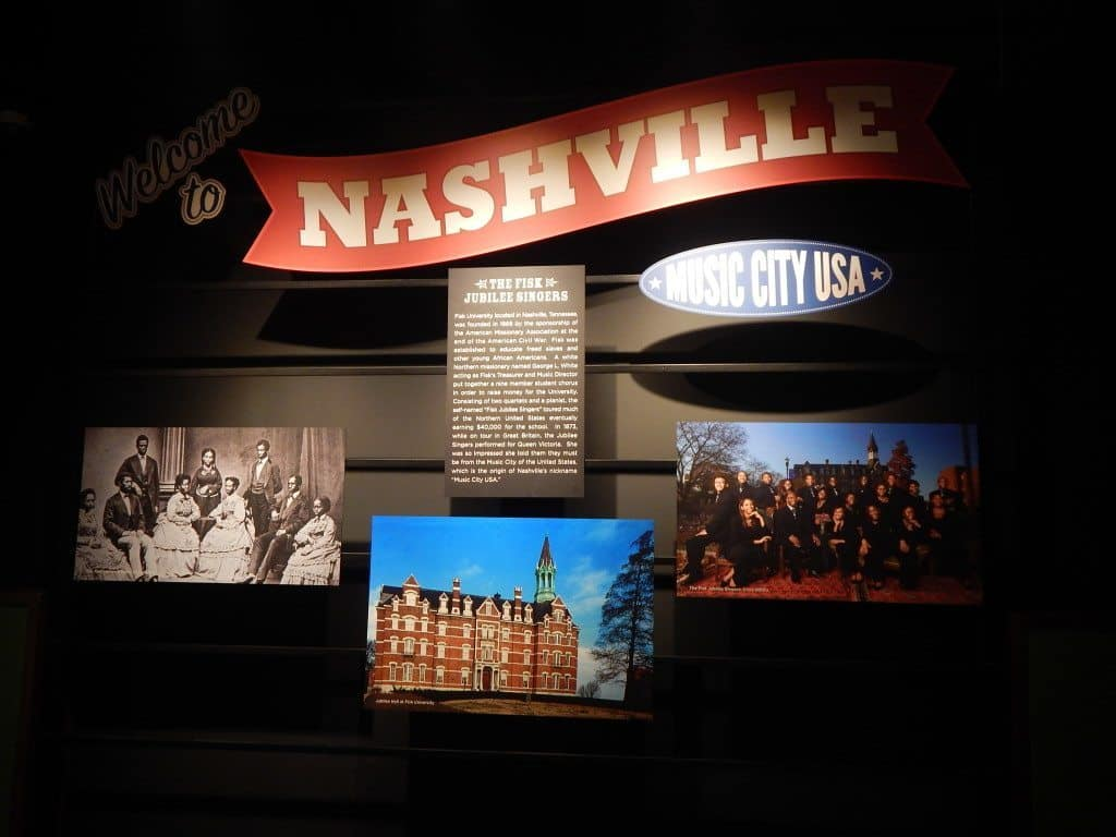 Musicians Hall of Fame & Museum