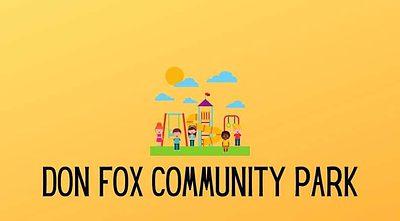 Don Fox Community Park