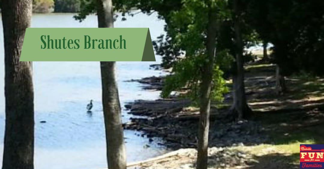 shutes branch recreation area