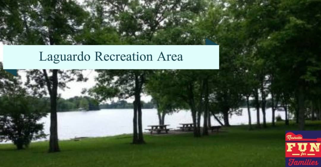Laguardo Recreation Area