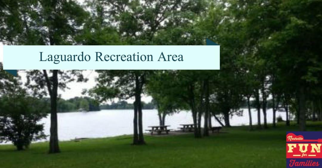 laguardo recreation area