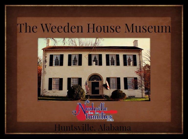 The Weeden House Museum