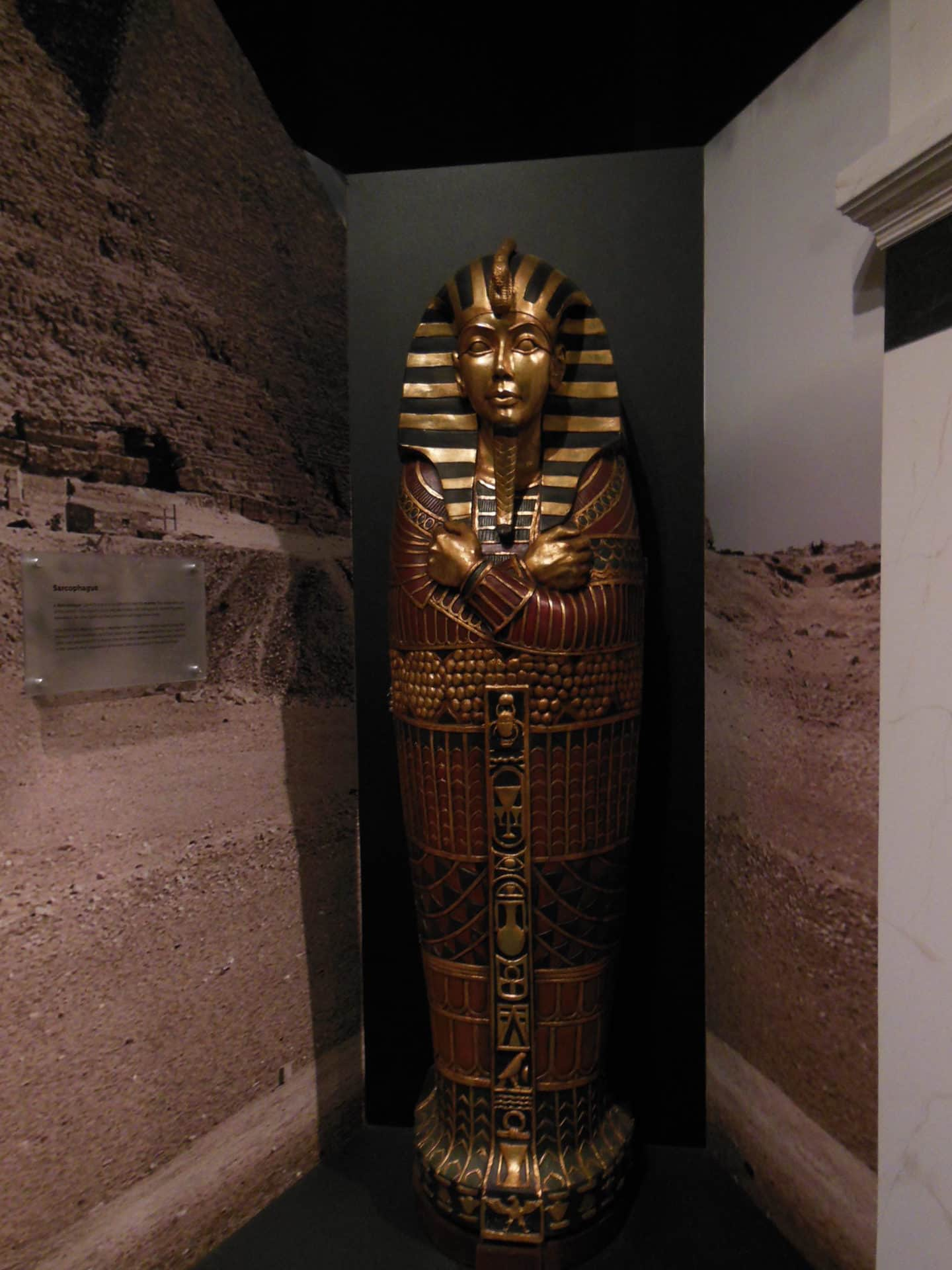 Huntsville Museum of Art - Egyptian