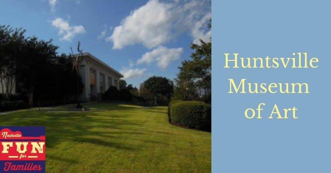 Huntsville Museum of Art