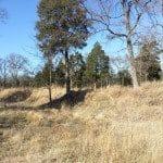 Old Fort Park Fort Rosecrans 1