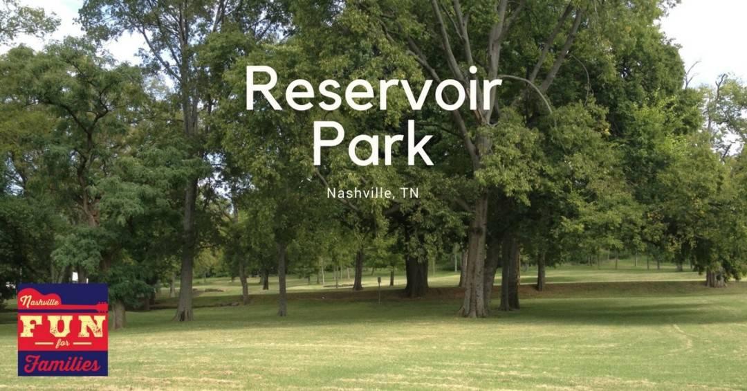 Reservoir Park