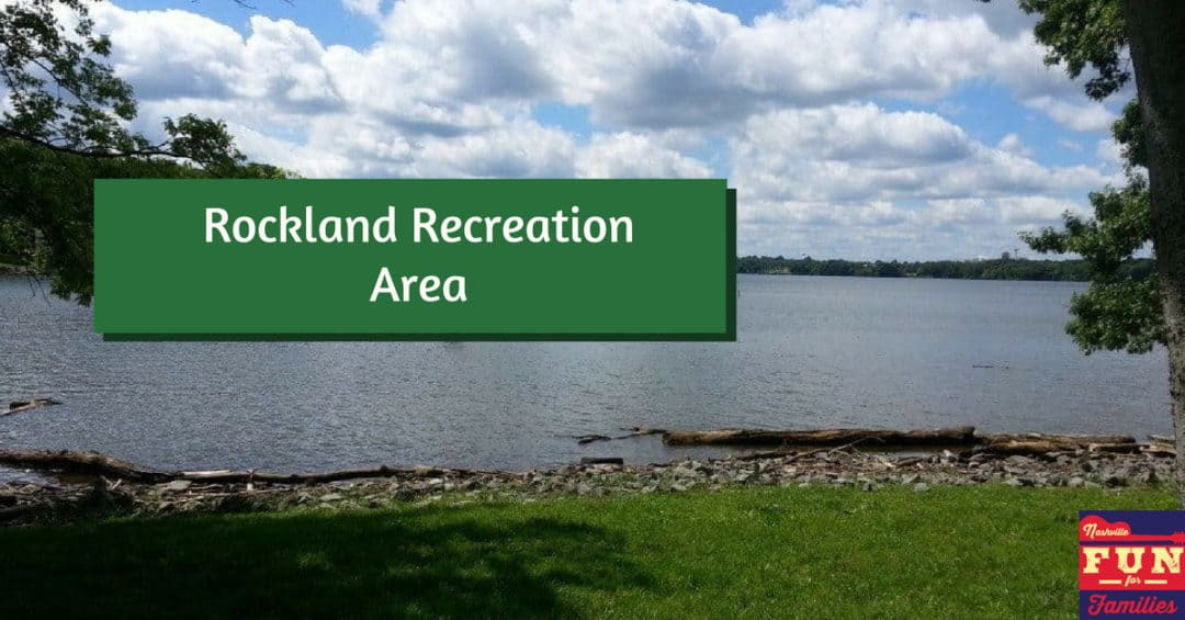 Rockland Recreation Area – Spend a Day at the Lake in Hendersonville, TN