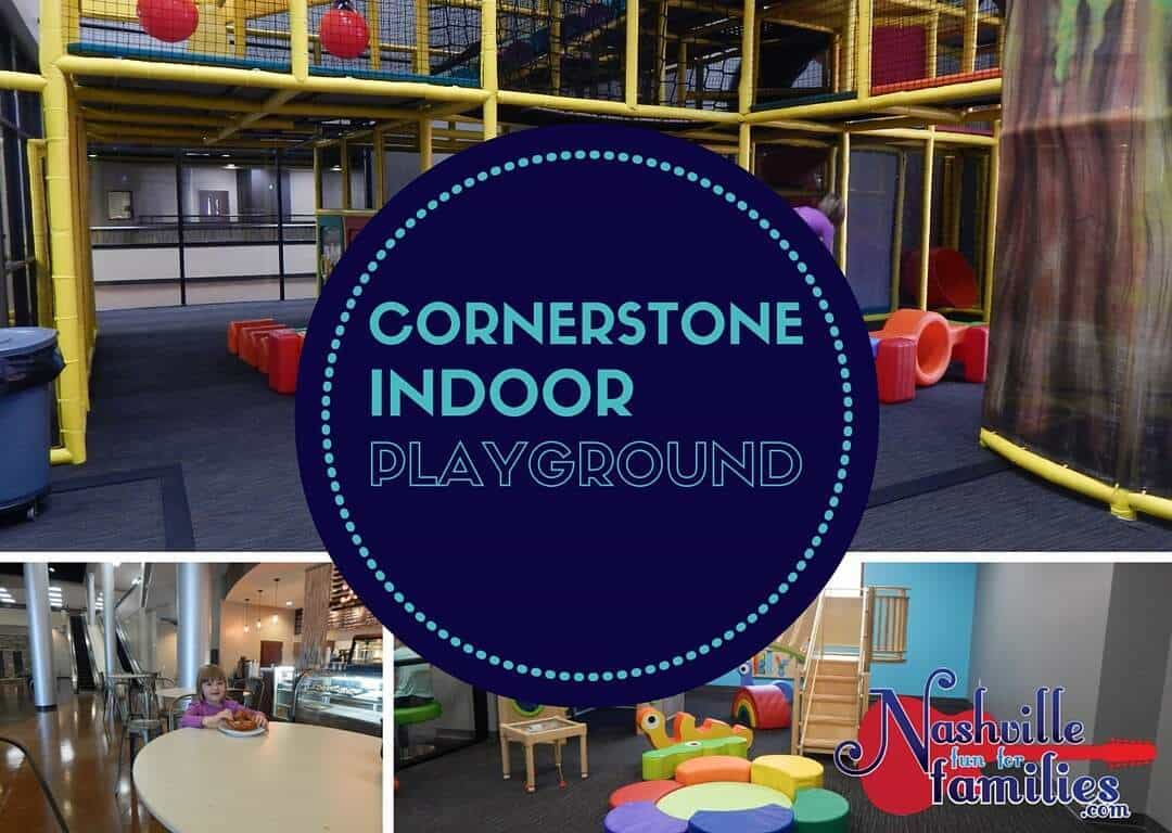 Cornerstone Indoor Playground