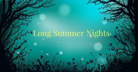 Nashville Summer Fun List - Long Summer Nights