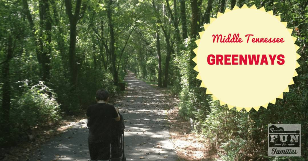 Middle Tennessee Greenways