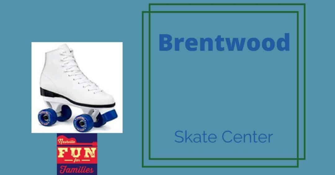 Brentwood skate center