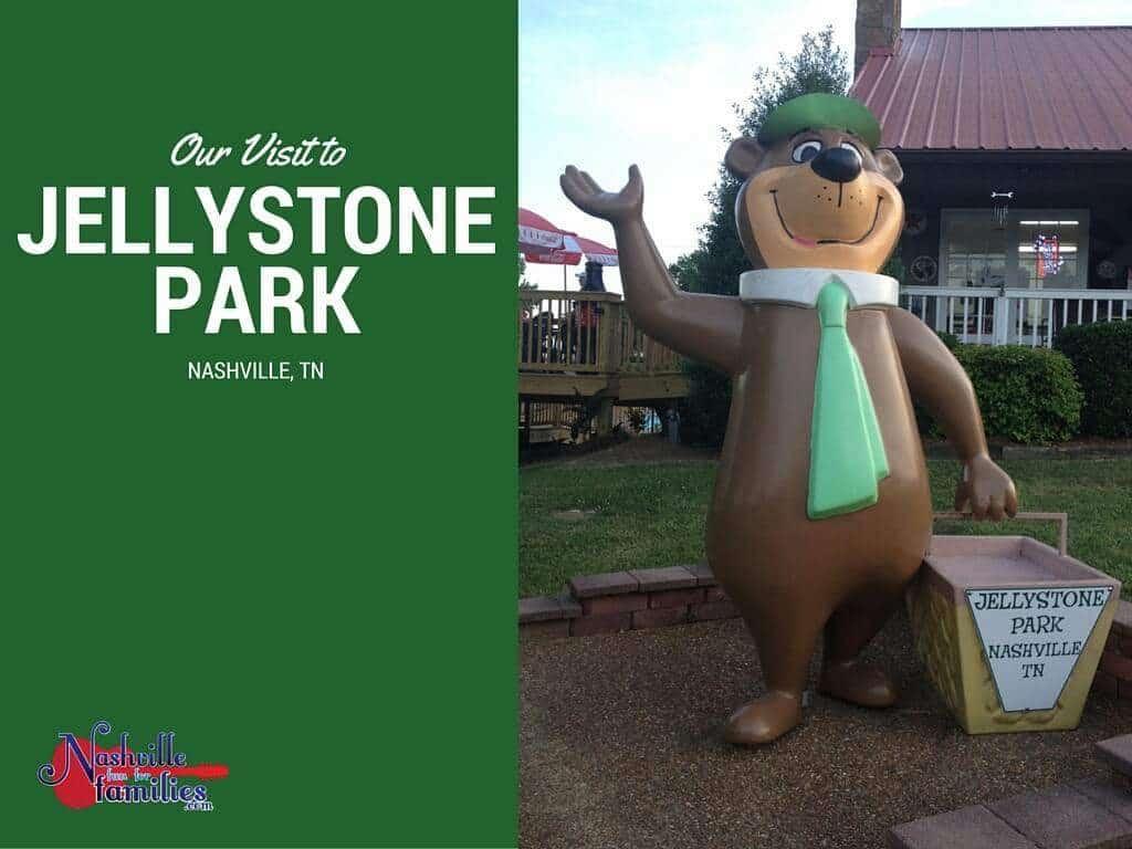Jellystone Park – Nashville