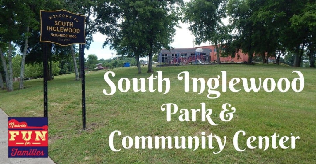 South Inglewood Park and Community Center
