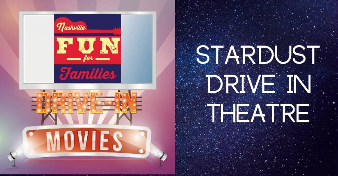 Stardust Drive In Theatre