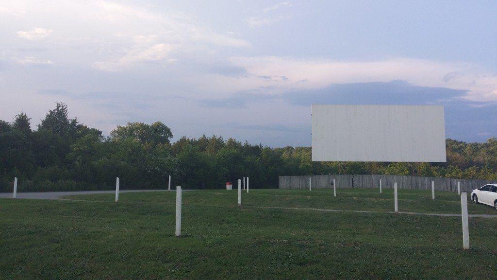 Stardust Screen 1
