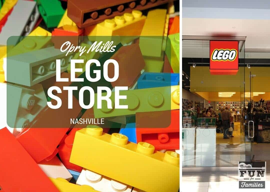 Lego store cover