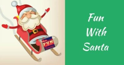 Fun with Santa Events