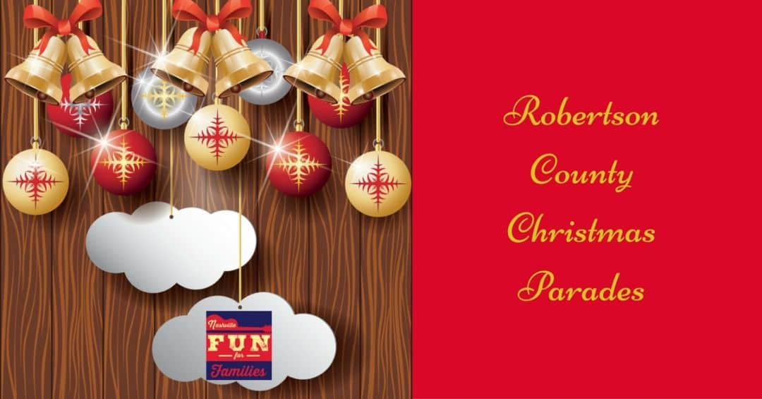 Robertson County Christmas Parades