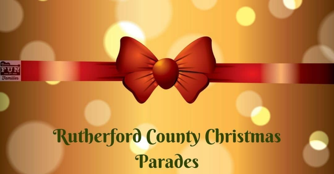 Rutherford County Christmas Parades