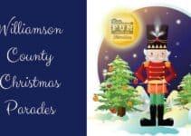 Williamson County Christmas Parades